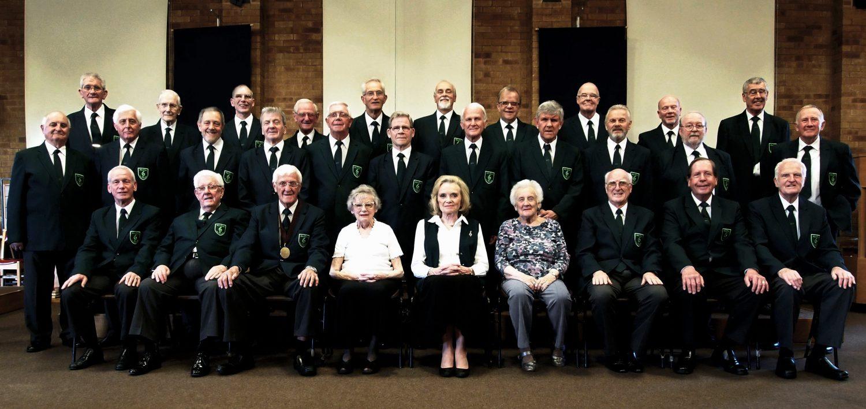 Poynton Male Voice Choir